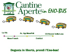 CANTINE APERTE 2016 percorso_Eno-bus