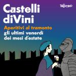 Castelli diVini_archivio Strada del Vino e dei Sapori del Trentino