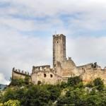 castel drena_Archivio Garda Trentino_Ph daniele Lira